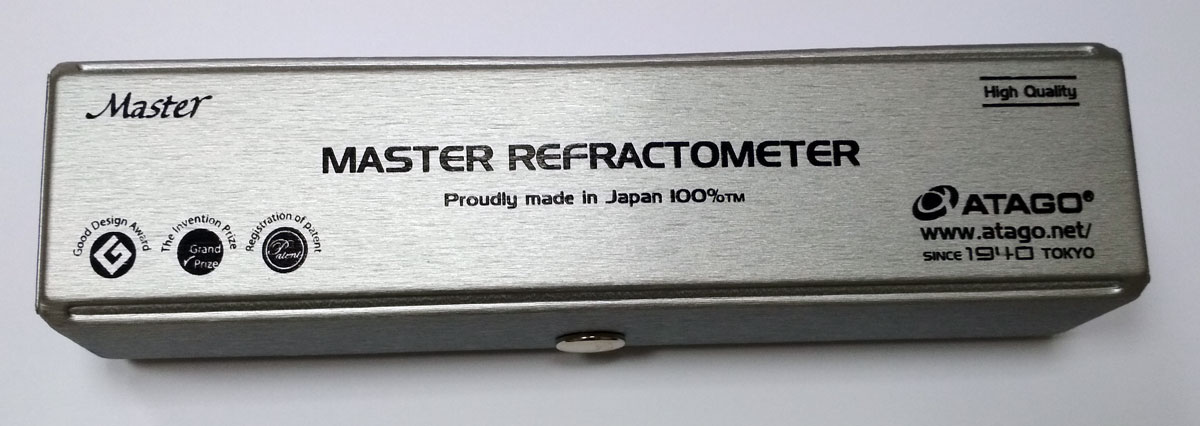refractometers visit report essay Drs foster & smith - the trusted name in pet supplies & pet meds shop for your dog, cat, fish, bird & more free shipping.